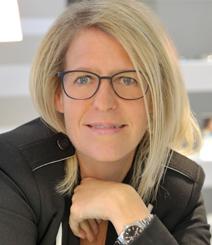 Yvonne Schaefers